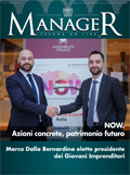 Verona Manager On Line 32 Speciale Gennaio